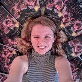 Image result for Emily Skrutskie
