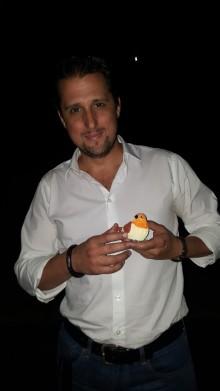 Pablo Cartaya