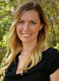 Christina Benjamin