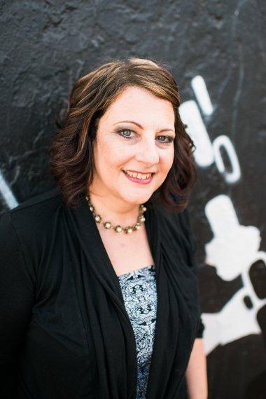 Stacie Ramey