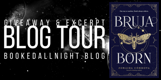 Booked All Night – Page 2 – A YA Book Blog & Podcast