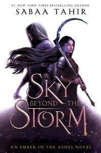 Sky Beyond The Storm